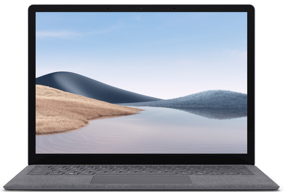 "Microsoft Surface Laptop 4 13,5"" Core™ i5 512 GB Platina - Qwertz"