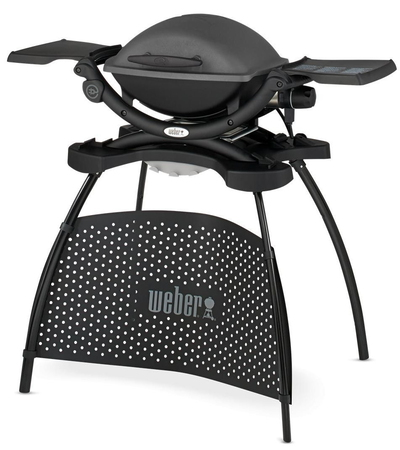 Weber Barbecue électrique Q1400 With Stand