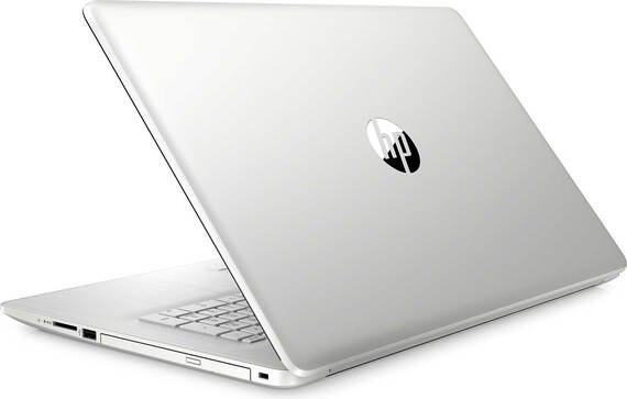 HP Laptop 17-BY2040NB Natural Silver