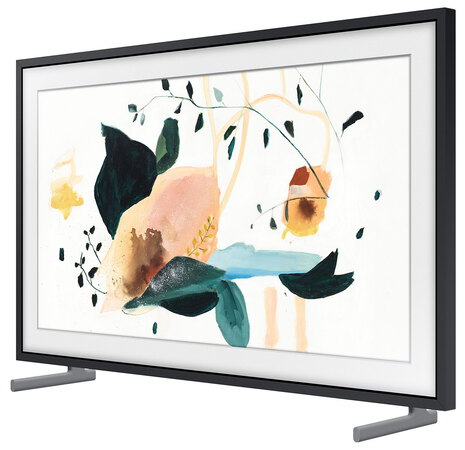 Samsung TV The Frame Full HD QE32LS03T (2021) - 32 pouces