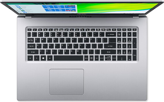 Acer Aspire 5 A517-52-558K Pure Silver
