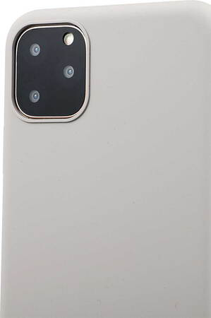 Holdit Coque pour iPhone 11 Pro Max - Taupe