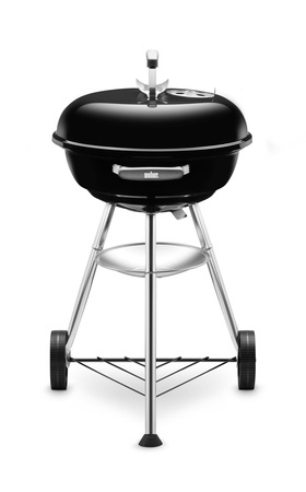 Weber Barbecue Charbon Compact