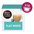 Dolce Gusto Capsules - Flat White - 16