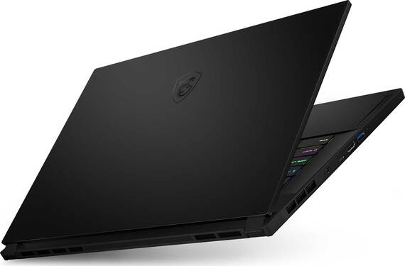 MSI GS66 Stealth 10SD-615BE