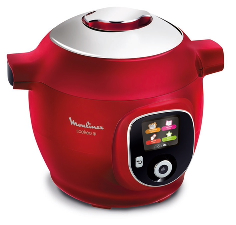 Moulinex Multicuiseur Cookeo + YY4622FB