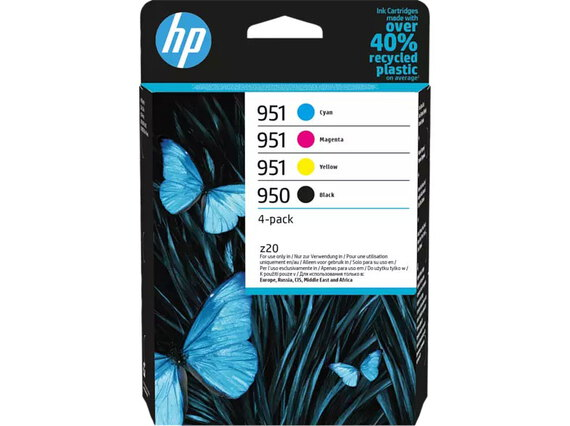 HP 950/951 COMBO PACK