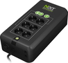 Next UPS 600VA 300W 6 WALL OUTLET OFFICE PROTECTION STATION